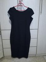 Отдается в дар Платье чёрное новое