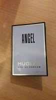 Отдается в дар Пробник Angel Mugler