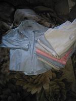 Отдается в дар Рубашки мальчику