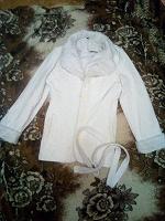 Отдается в дар куртка тепленькая 42р