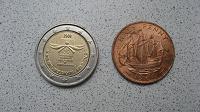 Отдается в дар И ещё монетки