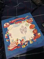 Отдается в дар Альбом с наклейками
