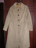 Отдается в дар Пальто зимнее 58-60 размер