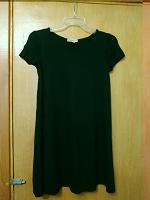 Отдается в дар Трикотажное платье на девочку