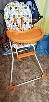Отдается в дар Детский стульчик для кормления