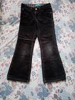 Отдается в дар Вельветовые штаны