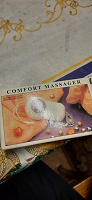 Отдается в дар Массажёр Comfort Massager AC-112 ручной