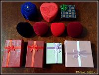 Отдается в дар Подарочная упаковка.