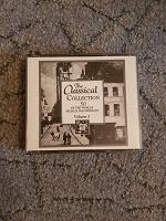Отдается в дар Коллекция из 3 дисков классической музыки