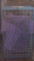 Отдается в дар футболка р. 48-50