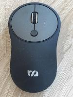 Отдается в дар Беспроводная мышь.