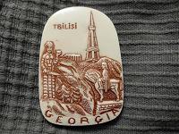 Отдается в дар Магнит Тбилиси