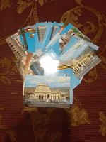 Отдается в дар Советские карманные календарики 4