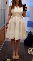 Отдается в дар Платье летнее, 46 размер