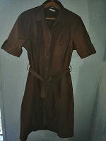 Отдается в дар Платье рубашка 44 размера