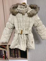Отдается в дар Куртка для девочки