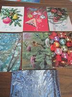 Отдается в дар открытки ссср новый год