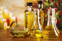 Отдается в дар Масло растительное с запахом (обещано)