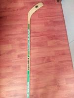 Отдается в дар Хоккейная клюшка