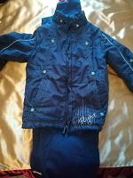 Отдается в дар Детская верхняя одежда на 110 — 116