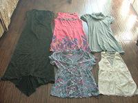Отдается в дар Одежда для девушек от Оли