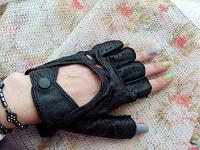 Отдается в дар Перчатки без пальцев
