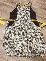 Отдается в дар Летнее платье 134