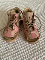 Отдается в дар Ботинки для девочки