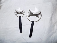 Ножи для нарезки теста