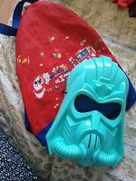 Отдается в дар Детская маска