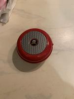 Отдается в дар Колонка Bluetooth от pringals