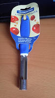 Отдается в дар Приспособление для удаления серединки фруктов.
