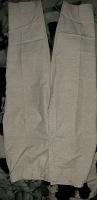 Отдается в дар Брюки льняные 56 размер