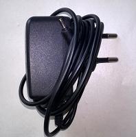 Отдается в дар Зарядка для телефона (адаптер AC-DC)