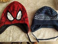 Отдается в дар шапки для мальчика