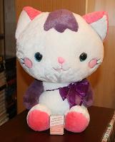 Отдается в дар Мягкая игрушка Кошка
