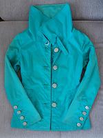 Отдается в дар Куртка летняя S