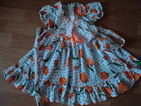 Отдается в дар Платье детское р 55