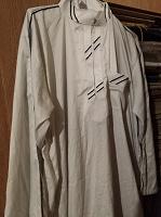Отдается в дар Мусульманская рубашка (?)