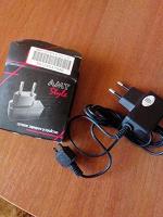 Отдается в дар Зарядное устройство Sony Ericsson