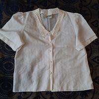 Отдается в дар блузки