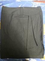 Отдается в дар юбка женская 52-54 р-р