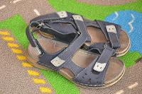 Отдается в дар Детская обувь б/у