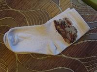 Отдается в дар Детские носки