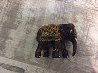 Отдается в дар Статуэтка слона