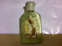 Отдается в дар Kokonut milk для мытья тела, запечатан, Китай.