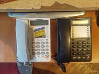 Отдается в дар офисные телефонные аппараты