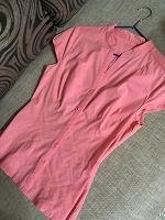 Отдается в дар Рубашка (размер 42)