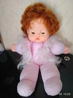 Отдается в дар Кукла из СССР «Машуня»