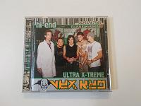 Отдается в дар CD группы «Vex Red»